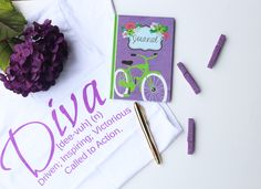 Diva: Driven, Inspiring, Victorious and called to Action!  #DivaDefined #DivatudeCollection #DivaTees