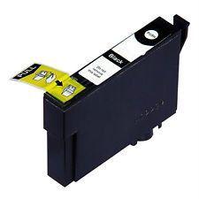 Epson T200XL Black Ink Cartridge