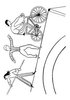 cirque bricolage maternelle - Recherche Google