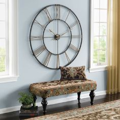 Postema Gallery Wall Clock