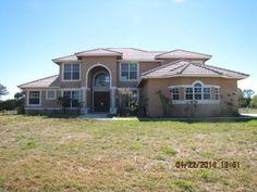 Palm City Florida Home