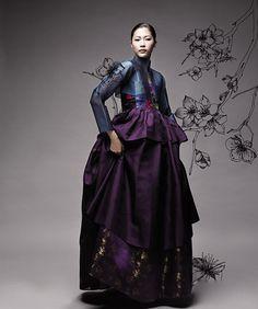 Le Hanbok