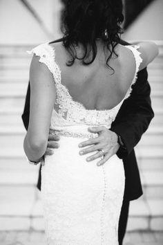 Charming Miami Wedding | http://www.erikadelgado.com/2016/07/05/a-miami-beach-wedding-at-the-bath-club/