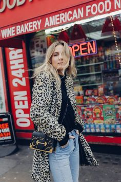 5 Effortless Ways To Style Leopard Prints | Bloglovin' — The Edit | Bloglovin'