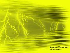 """""""Rayos Difusos"""".  en esta imagen se utilizaron los pinceles Lihgtning; LJF Water Brush. Fuente URW Gothic L Semi-bold oblique. Medidas 1024x768pixeles Orientación Horizontal."""