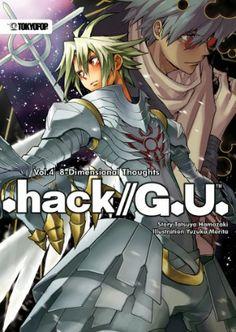 .Hack//G.U. Novel 4 - Price:$4.27