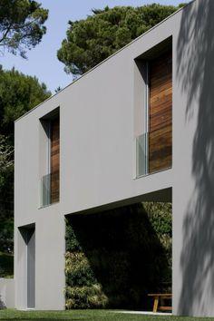 House in Qunita Patino by FVArquitectos