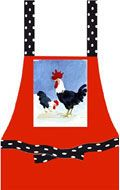 Gourmand Apron Creations: Home of The Apron Muse