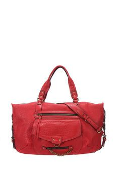 Sac en cuir Odelia Java Made in France