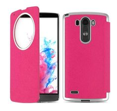 SKINPLAYER Trenther View Circle Case for LG G3