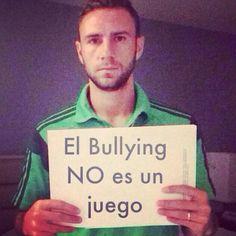 #MiguelLayun