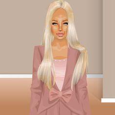 My Dollie on Stardoll :D