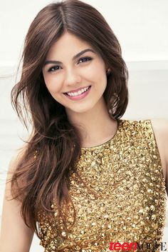 Victoria Justice Height, Weight And Measurements