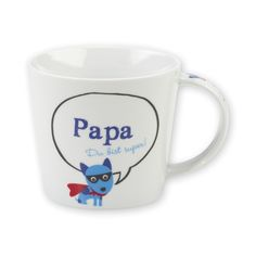 "Tasse ""Papa"" http://sheepworld.de/shop/Gruss-Co/Tasse-Papa-Du-bist-super.html?listtype=search&searchparam=tasse%20papa"