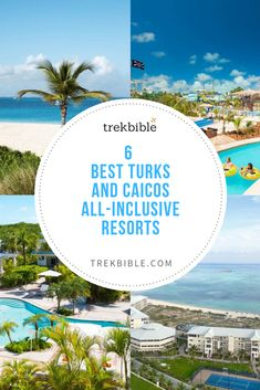 6 Best Turks and Caicos All-Inclusive Resorts For Your Perfect Vacation! Vacation Places, Vacation Trips, Dream Vacations, Vacation Spots, Places To Travel, Places To Go, Turks And Caicos Honeymoon, Turks And Caicos Resorts, Romantic Resorts