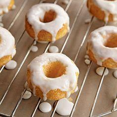 How to Make Mini Donuts