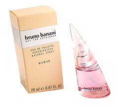 Bruno Banani WOMAN 20 ml 0.67 oz (0.7 oz) EDT Eau de Toilette Perfume for Women #BrunoBanani