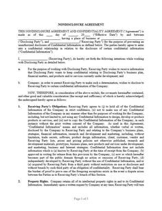 A non-disclosure agreement (NDA) is a standard business document. It is a formal agreement between two parties prohibiting the recipient from releasing certain confidential information to a third party or the general public. Business Management, Business Planning, Clerk Of Courts, Rental Agreement Templates, Non Disclosure Agreement, Public Knowledge, Statement Template, Trade Secret, Financial Information
