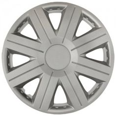 Cartrend 70254 Wheel Cover Active 15 Inches Car Trims 1 Piece