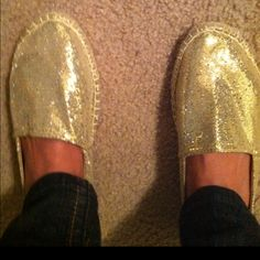 Love my sparkles!!