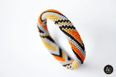 aga opalinska: lipiec 2014 Beadwork, Beading, Aga, Friendship Bracelets, Jewelry, Beads, Jewlery, Jewerly, Pearl Embroidery