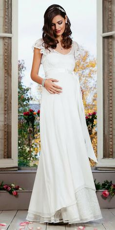 16 najlepších obrázkov z nástenky Nevesta s bruškom  Bride Baby ... 27ef9a4b58d