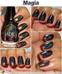 Magia - Jade