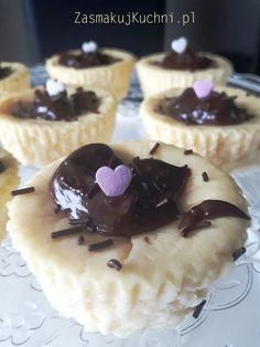 Feta, Cheesecake, Shake, Smoothie, Cheesecakes, Cherry Cheesecake Shooters