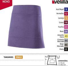 URID Merchandise -   AVENTAL CURTO   8.20 http://uridmerchandise.com/loja/avental-curto/ Visite produto em http://uridmerchandise.com/loja/avental-curto/