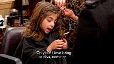 """3. She doesn't apologize for who she is. 