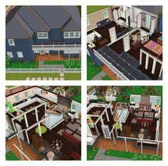 Hook & Emma's house