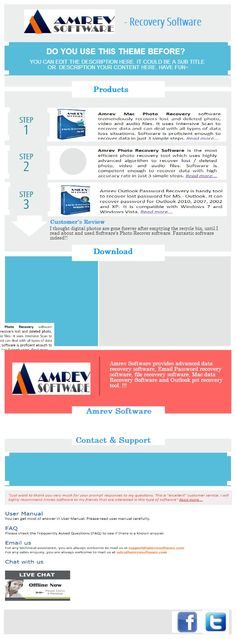 Amrev-software | @Piktochart Infographic- Data recovery, Data Recovery Software, File Recovery Software, Data recovery tools, Recovery software, Mac Data Recovery
