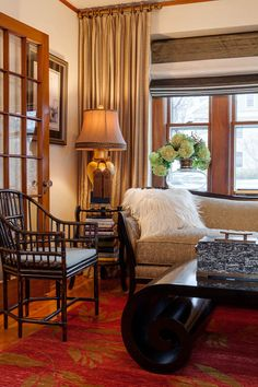 interior design in Boston