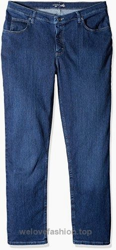 40625a2cf15 Riders by Lee Indigo Women s Tall Plus Size Classic 5 Pocket Jean