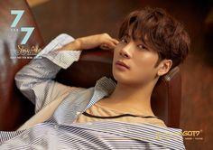 GOT7 คัมแบคมินิอัลบั้มที่ 7 '7 for 7' | ส่งทีเซอร์เดี่ยว YUGYEOM – Hallyu K Star