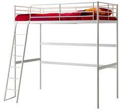 IKEA TROMSO LOFT BED FRAME on ProductReview.com.au