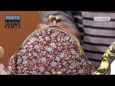 Rubrica semanal sobre Costura Criativa no Porto Canal com a participação da Riera Alta - www.rieraalta.com - Edição #37: Aqui está o tutorial que mais pedido...