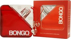Bongo by Iconix For Women. Eau De Toilette Spray 3.4-Ounces by Iconix. $15.67. This item is not for sale in Catalina Island. Packaging for this product may vary from that shown in the image above. Launched by the design house of Iconix.Whenapplyingany fragrance please consider that there are several factors which can affect the natural smell of your skin and, in turn, the way a scent smells on you. For instance, your mood, stress level, age, body chemistry,diet, and curr...