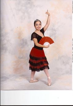 Catalina Diaz Ballet Long Island