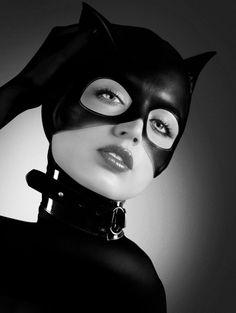 Cat women hear me roar babeeface: :D ♥