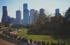 Houston Rodeo Trail Riders