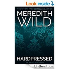 In Hardpressed, the highly anticipated second book of the Hacker Series that began with Hardwired, Blake and Erica face threats that put both their love and their lives on the line. http://www.amazon.com/gp/product/B00H6OUQVQ/ref=as_li_tl?ie=UTF8&camp=1789&creative=9325&creativeASIN=B00H6OUQVQ&linkCode=as2&tag=xdm01-20&linkId=3DHPZSW3WTXCKNSP