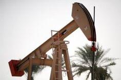Petróleo sigue en alza ayudado por mejora del empleo en EE.UU.