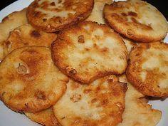 Snack Recipes, Cooking Recipes, Snacks, Czech Recipes, Ethnic Recipes, Gordon Ramsay, Apple Pie, Ham, Cauliflower