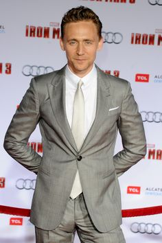 Tom Hiddleston just the absolute love of my life!