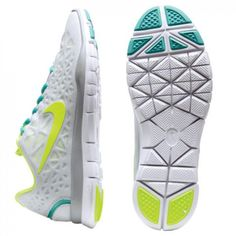 Best Cross-Training Shoes: Nike Free TR Fit 3 - SHAPE Shoe Guide 2013: The Best Athletic Shoes for Women - Shape Magazine