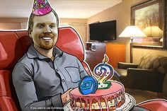 Dash's 2nd Birthday: We Are Complementary To Bitcoin, Not A Competitor