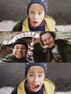 36 best home alone images home alone movie home alone 1 comedy rh pinterest com