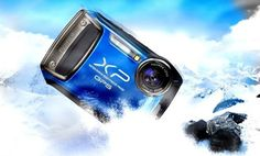 [X뉴스]아웃도어 카메라 파인픽스 'XP150'출시   스키의 계절 겨울! 겨울스포츠를 즐기는 분들께  딱 맞는 아웃도어 카메라 'XP150' 출시되었습니다.  방한,방진,방수,충격방지 기능이 있어 튼튼하고,  1,440만 화소와 GPS기능까지 탑재해   스포츠를 즐기며 추억을 담기 딱! 좋은 카메라랍니다^^    XP150에 대한 자세한 사항은 후지필름 블로그를 참고하세요.    http://blog.naver.com/fujifilm_x/150153174147