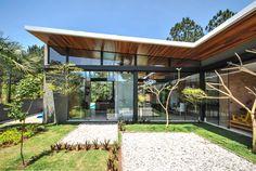 Gallery of ME House / Otta Albernaz Arquitetura - 22